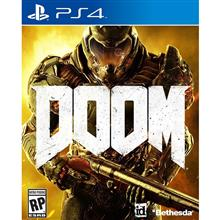 SONY PlayStation4 Doom Game